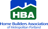 Home Builders Association or Metropolitan Portland